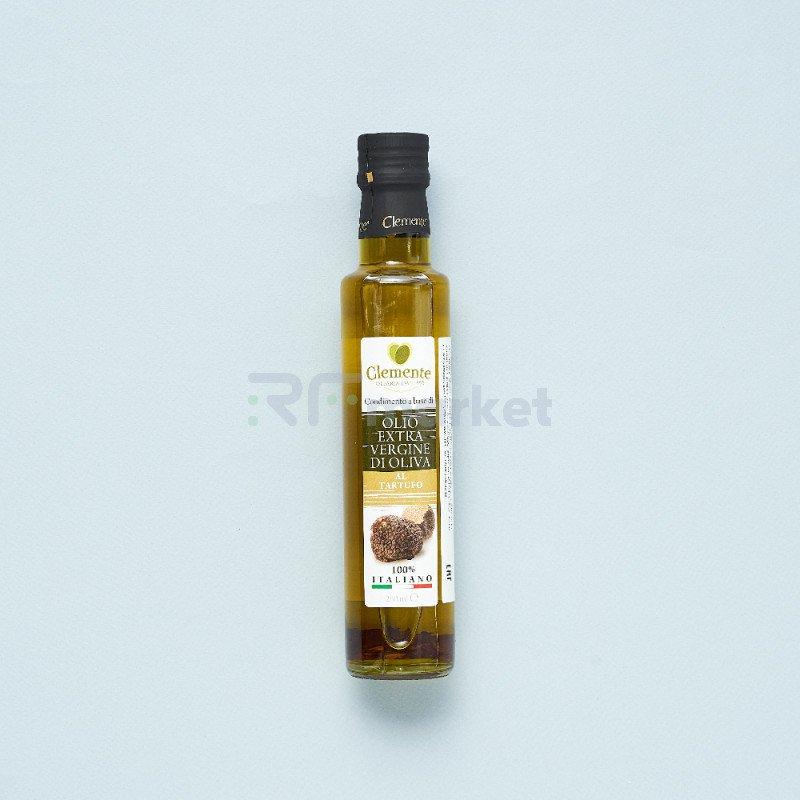 Масло оливковое с черным трюфелем (250 мл)