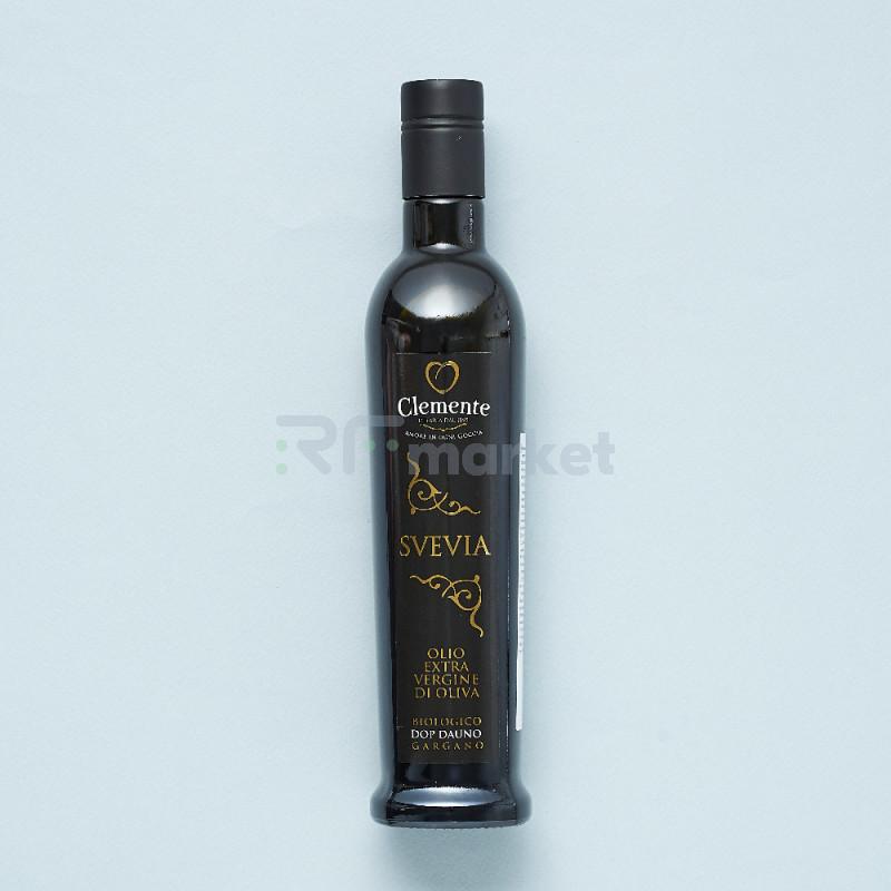 Масло оливковое высшего сорта Bio DOP (500 мл)