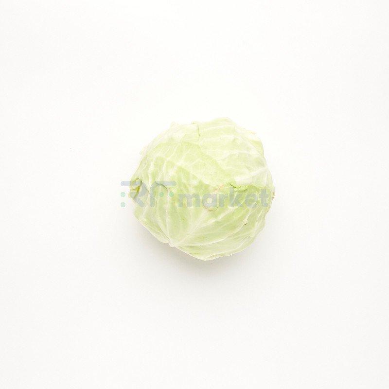 Капуста Белокочанная, 1,8 кг