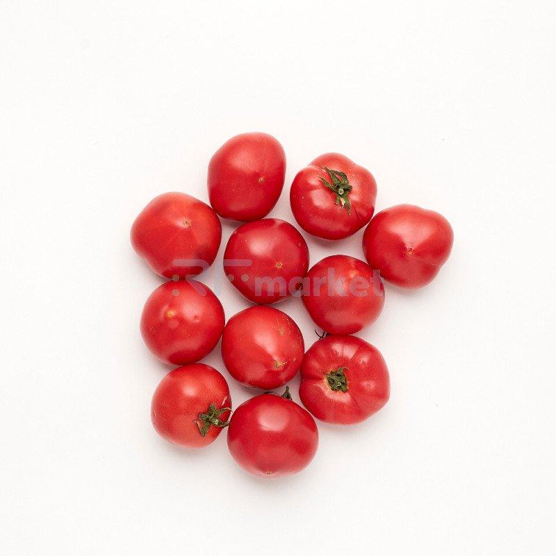 Узбекские томаты (помидоры).