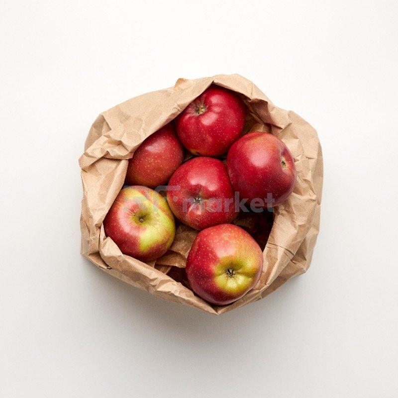 "Яблоки ""Малинка"""