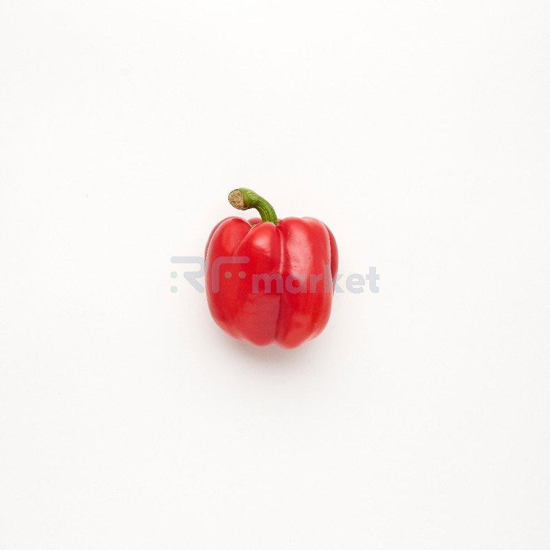 """Болгарский перец """"Красный"""", Премиум (1 шт. ± 330 гр.)"""