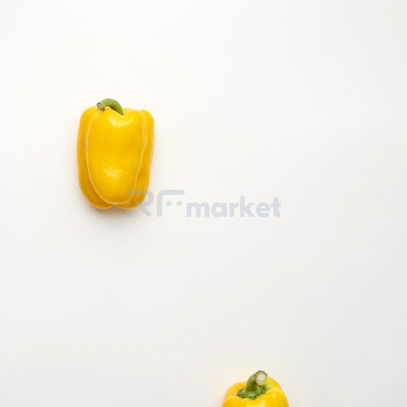 "Болгарский перец ""Желтый"", Премиум (1 шт. ± 330 гр.)"