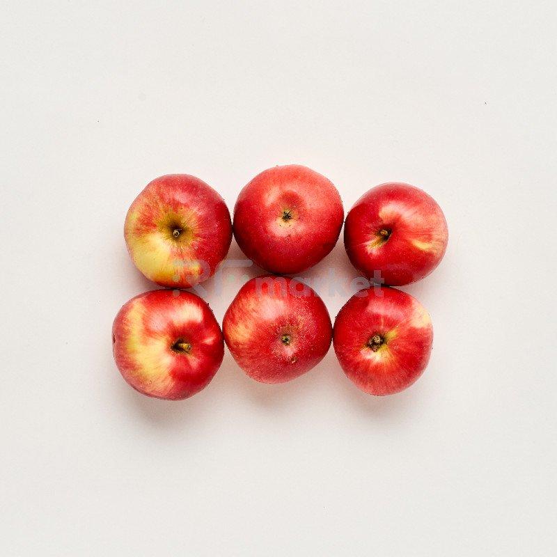 "Яблоки ""Спартан"""