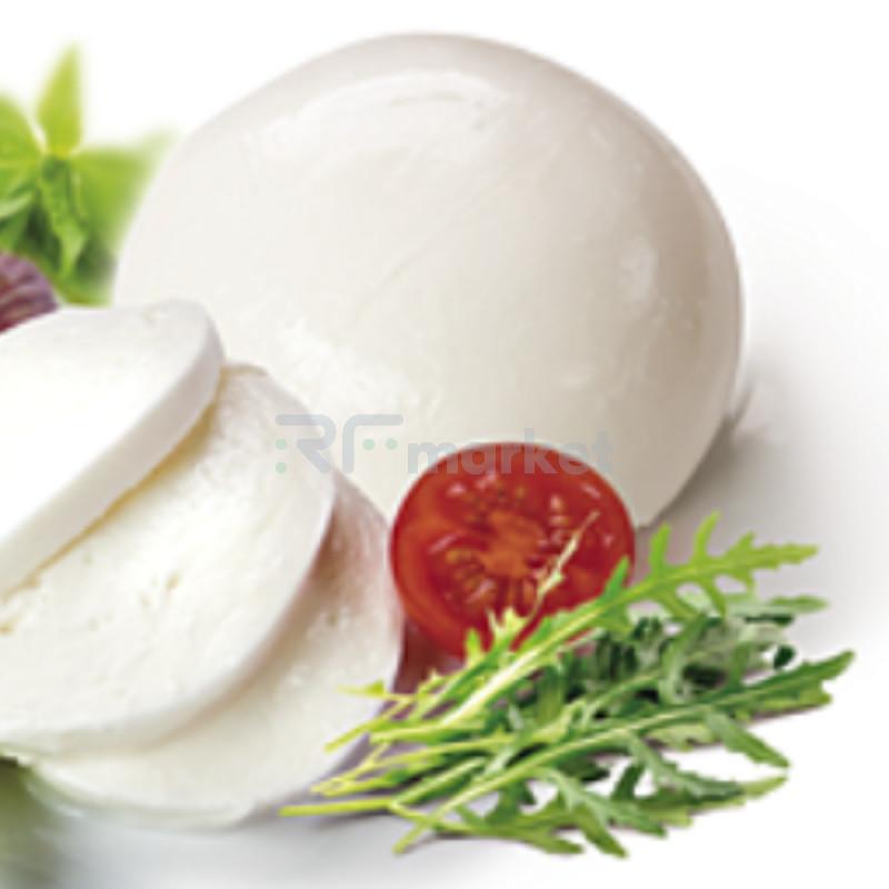 "Сыр Моцарелла  в рассоле ""Buon Latte""  (500 гр)"