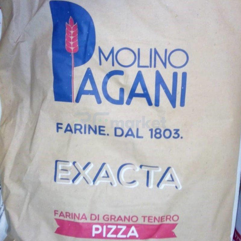 """Мука для пиццы """"Molino Pagani"""" T2 ( 25 кг)"""