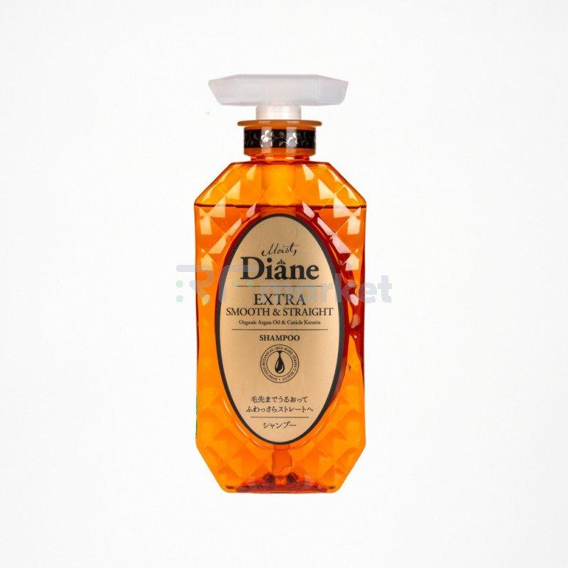 """Moist Diane Perfect Beauty Шампунь кератиновый  """"Гладкость"""""""