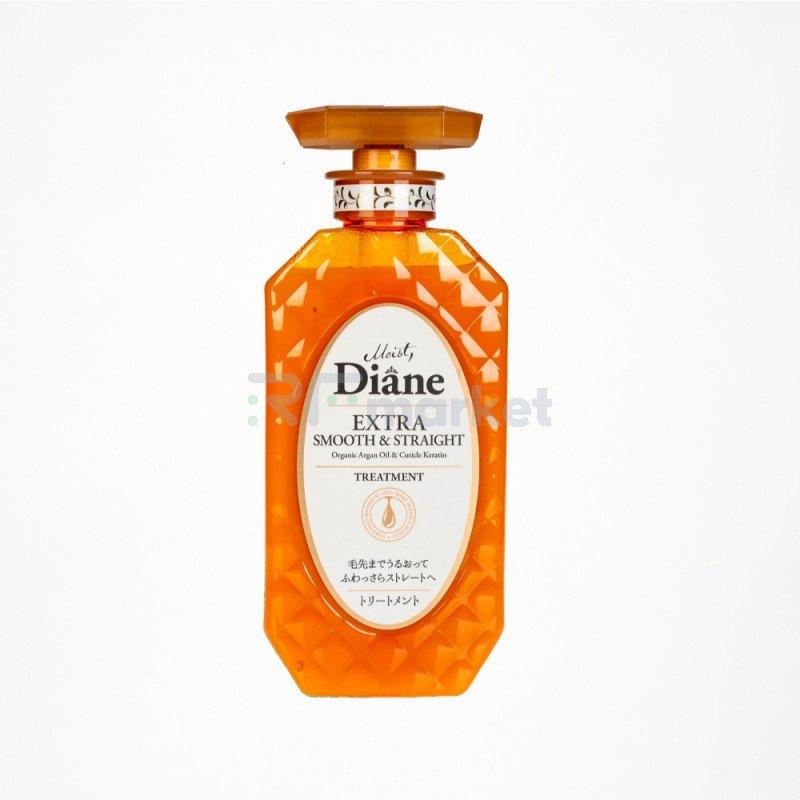 """Moist Diane Perfect Beauty Бальзам-маска кератиновая """"Гладкость"""""""