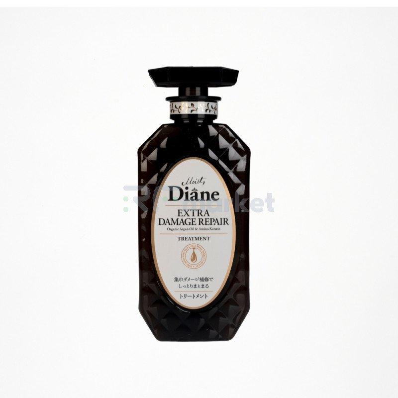 """Moist Diane Perfect Beauty Бальзам-маска кератиновая """"Восстановление"""""""