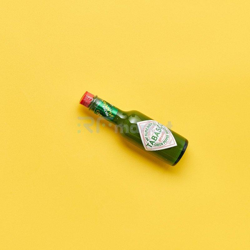 """Tabasco """"Зеленый перечный"""" соус, 150 мл"""