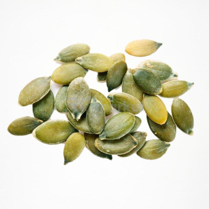 Семена тыквы, очищенные А, 500 гр