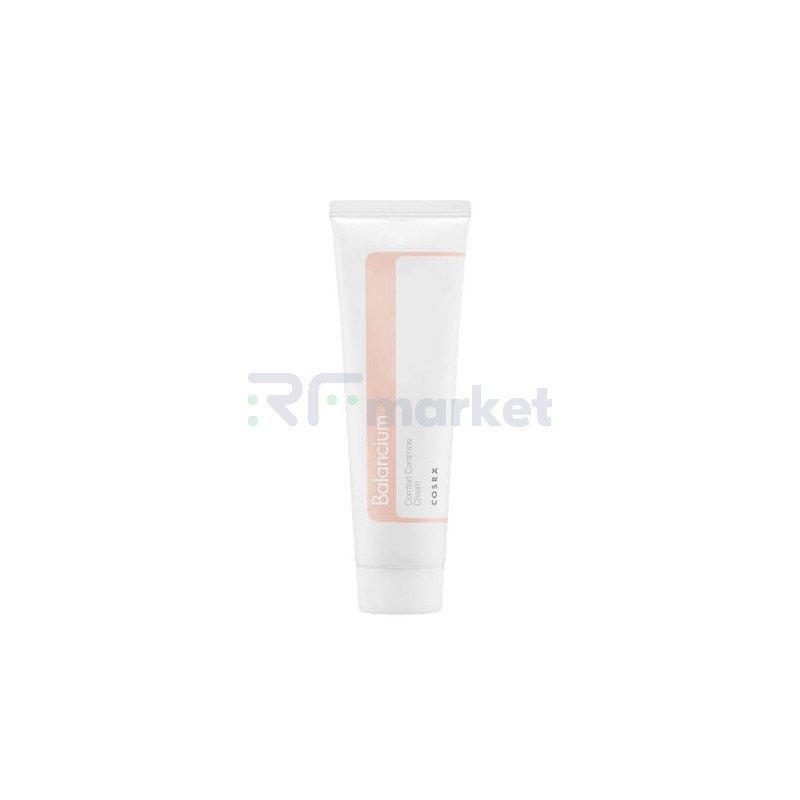 Cosrx Крем восстанавливающий с керамидами - Balancium comfort ceramide cream, 80г