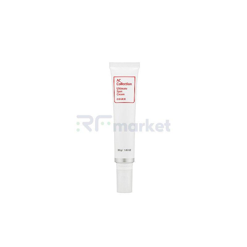 Cosrx Крем точечный от акне - Collection ultimate spot cream, 30г