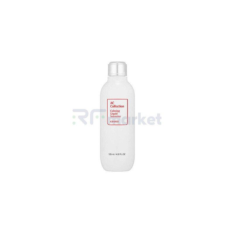 Cosrx Тонер для проблемной кожи - Collection calming liquid mild, 125мл