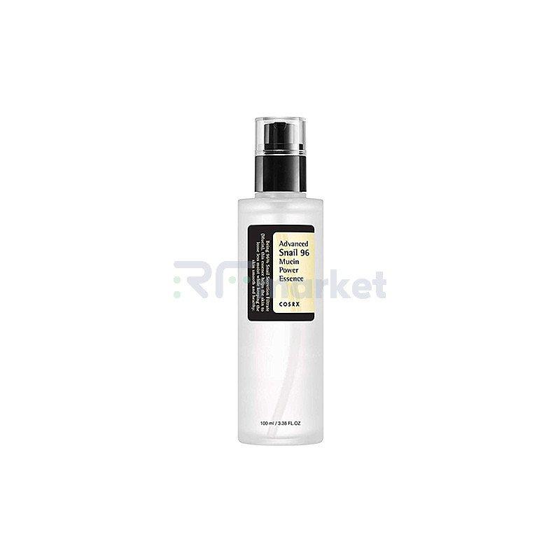 Cosrx Эссенция с 96% экстракта муцина улитки - Advanced snail 96 mucin power essence, 100мл