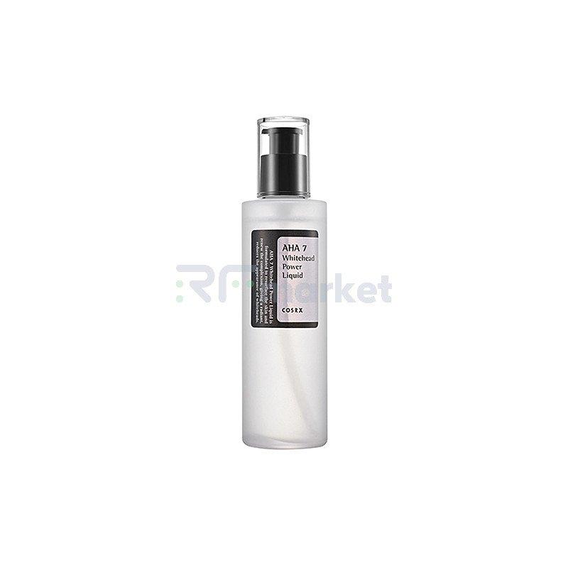 Cosrx Эссенция осветляющая с АНА-кислотами - 7 Whitehead power liquid, 100мл