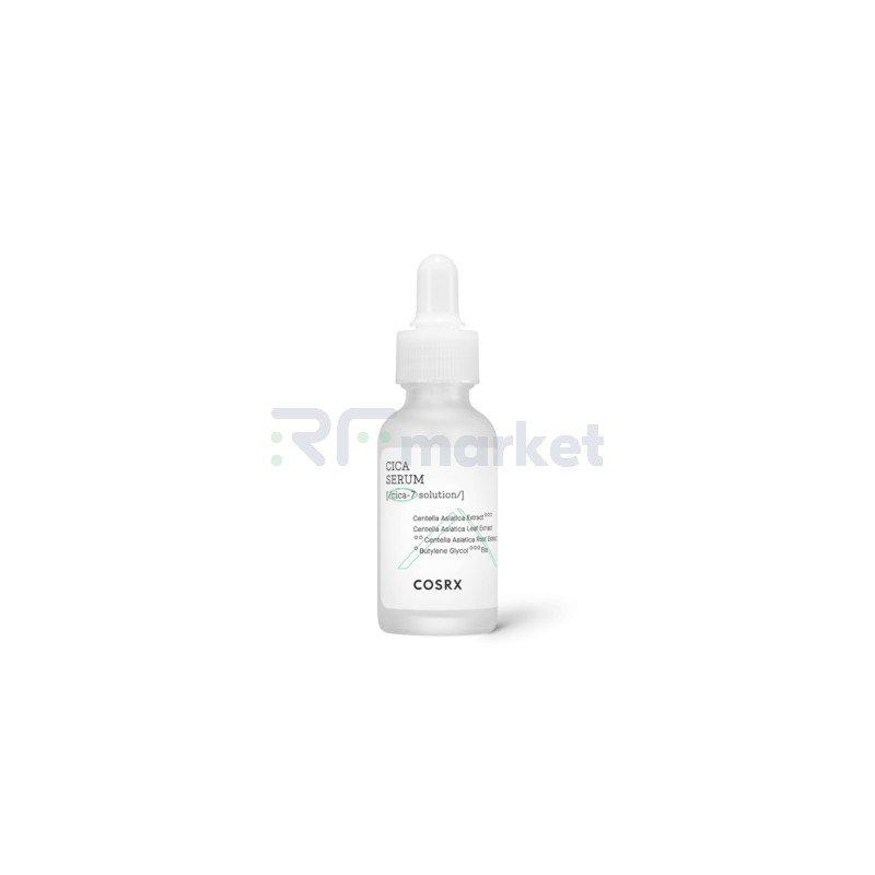 Cosrx Сыворотка для чувствительной кожи - Pure fit cica serum, 30мл