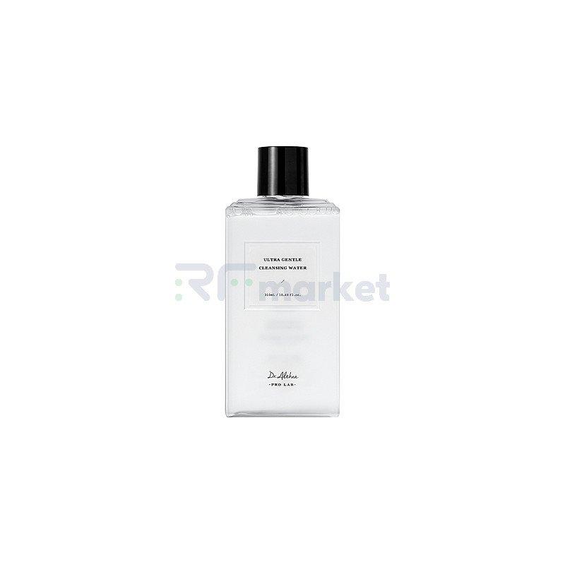 Dr.Althea Жидкость для снятия макияжа - Ultra gentle cleansing water, 310мл