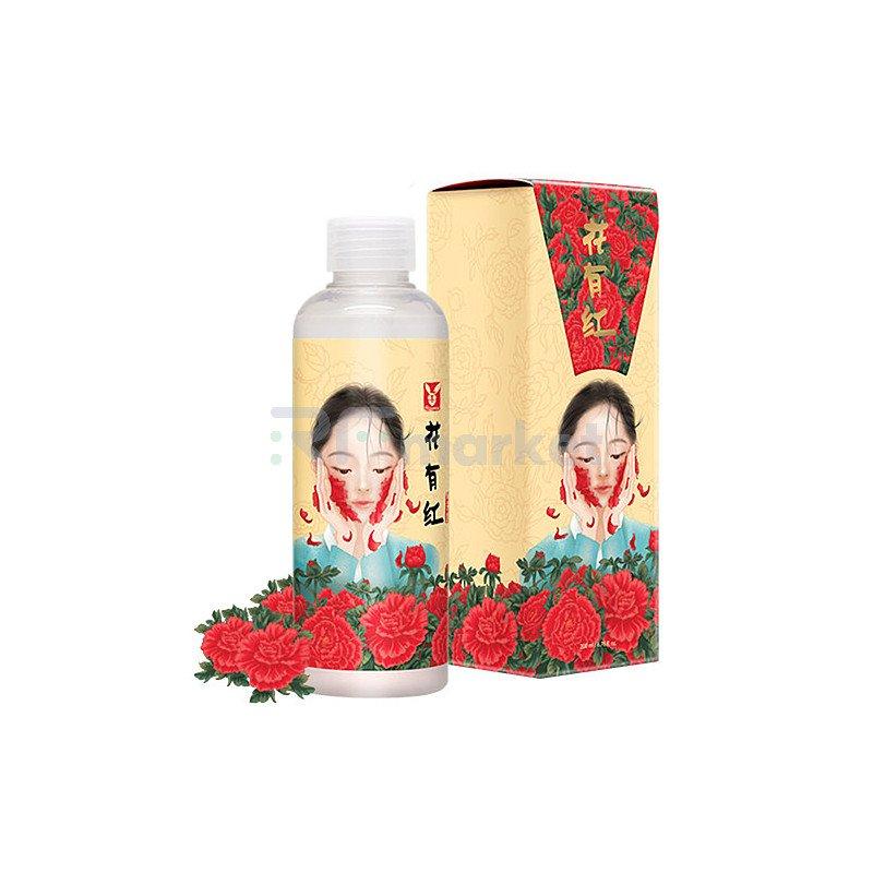 Elizavecca Тонер-эссенция для лица с экстрактом красного женьшеня - Hwa yu hong, 200мл