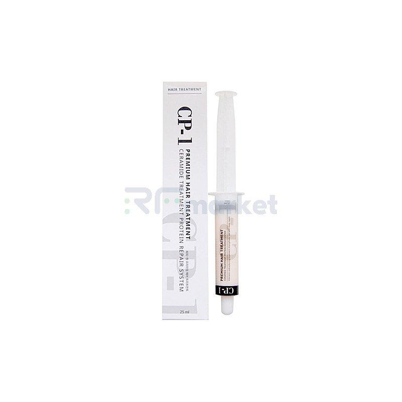 Esthetic House Маска для волос протеиновая - CP-1 Premium protein treatment, 25мл
