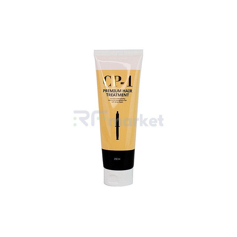 Esthetic House Маска для волос протеиновая - CP-1 premium protein treatment, 250мл
