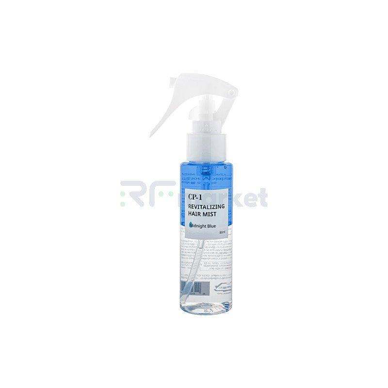 Esthetic House Мист для волос - CP-1 Revitalizing hair mist (Midnight Blue), 80мл