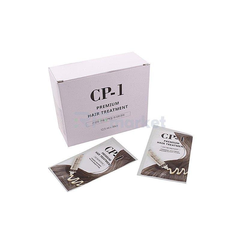 Esthetic House Набор проб. протеиновая маска для волос - CP-1 Premium protein treatment,12,5мл*30шт