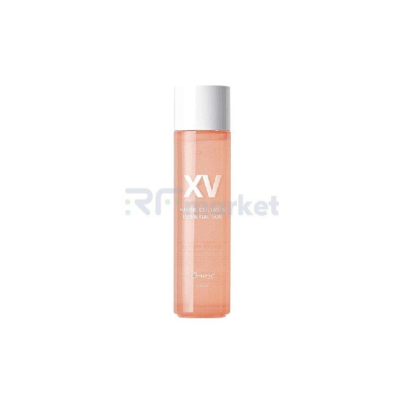 Esthetic House Тонер для лица с коллагеном - Marine collagen essential skin, 150мл