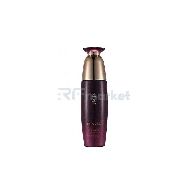 Eunyul Тонер премиум против морщин - Premium Skin, 130мл