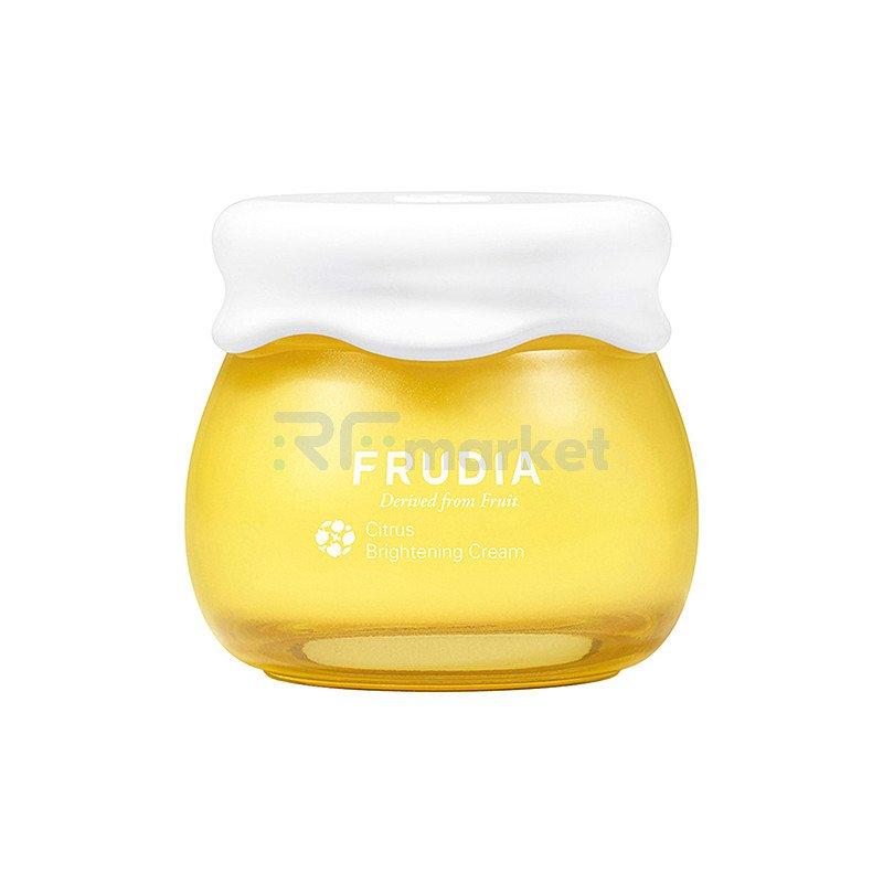Frudia Крем для сияния кожи с цитрусом -  Frudia citrus brightening cream, 55г