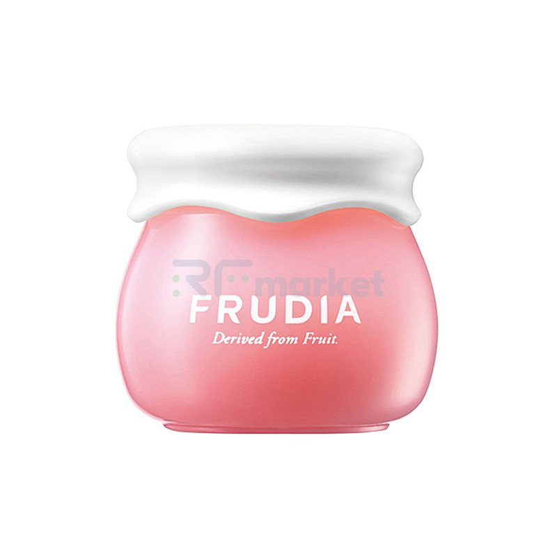 Frudia Крем питательный с гранатом - Pomegranate nutri-moisturizing cream, 10г