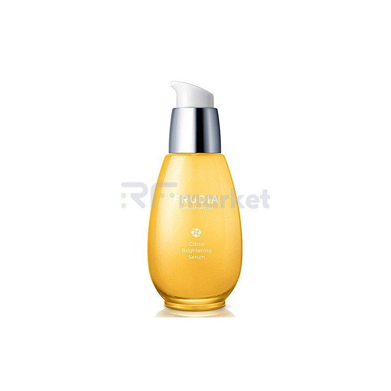 Frudia Сыворотка с цитрусом придающая сияние коже - Citrus brightening serum, 50г
