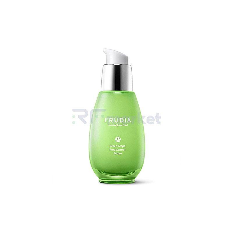 Frudia Сыворотка себорегулирующая с зеленым виноградом - Green grape pore control serum, 50г