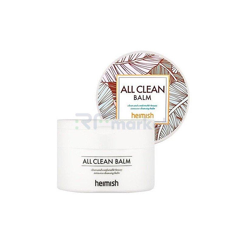 Heimish Бальзам для лица очищащий - All clean balm, 120мл