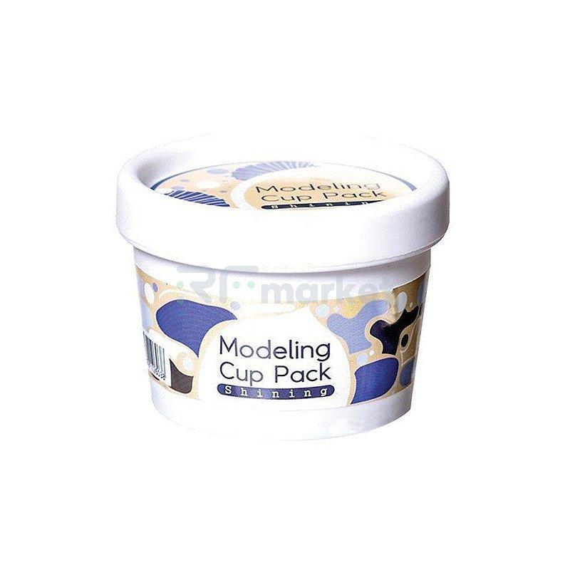 Inoface Маска альгинатная для сияния кожи - Shining modeling cup pack, 18г
