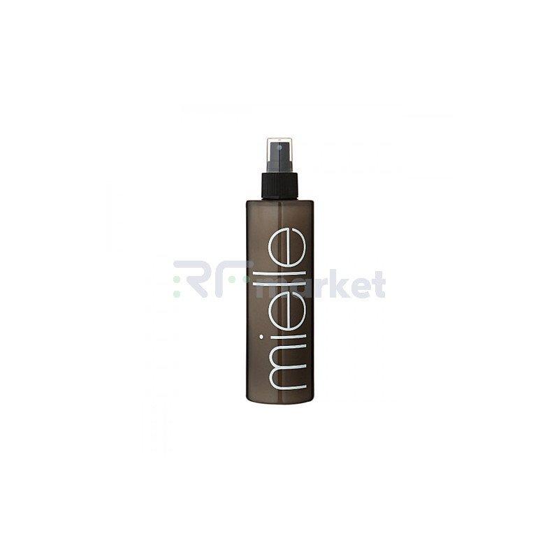 JPS Спрей-бустер для разглаживания волос - Mielle professional black iron booster, 250мл