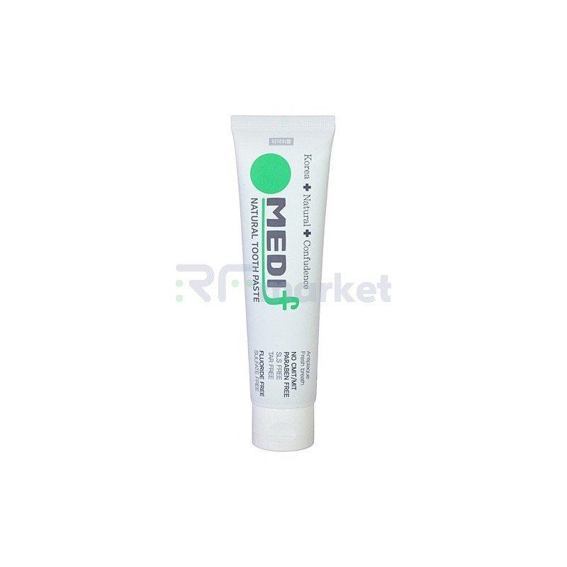 Medif Зубная паста комплексного действия - Toothpaste,130г