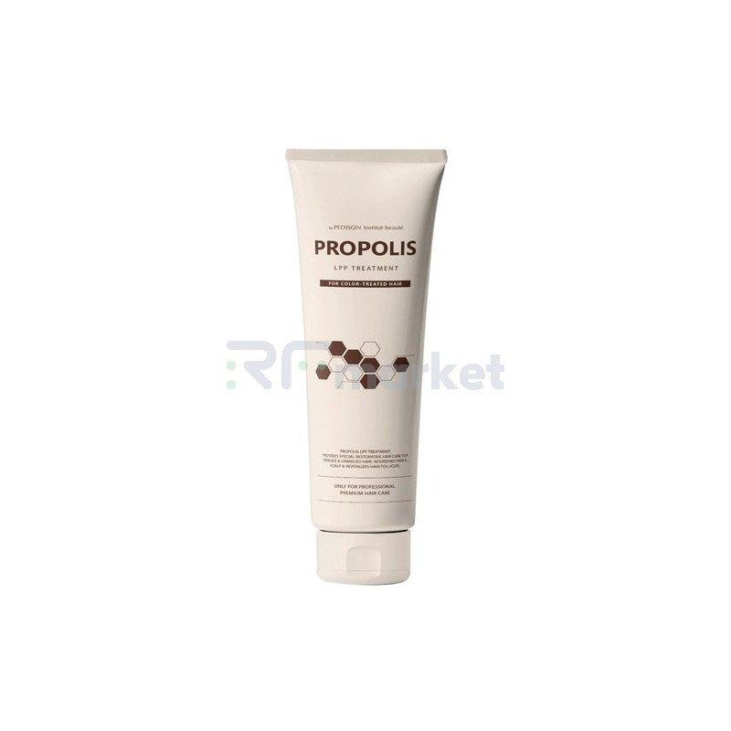 Pedison Маска для волос с прополисом - Institut-beaute propolis LPP treatment, 100мл