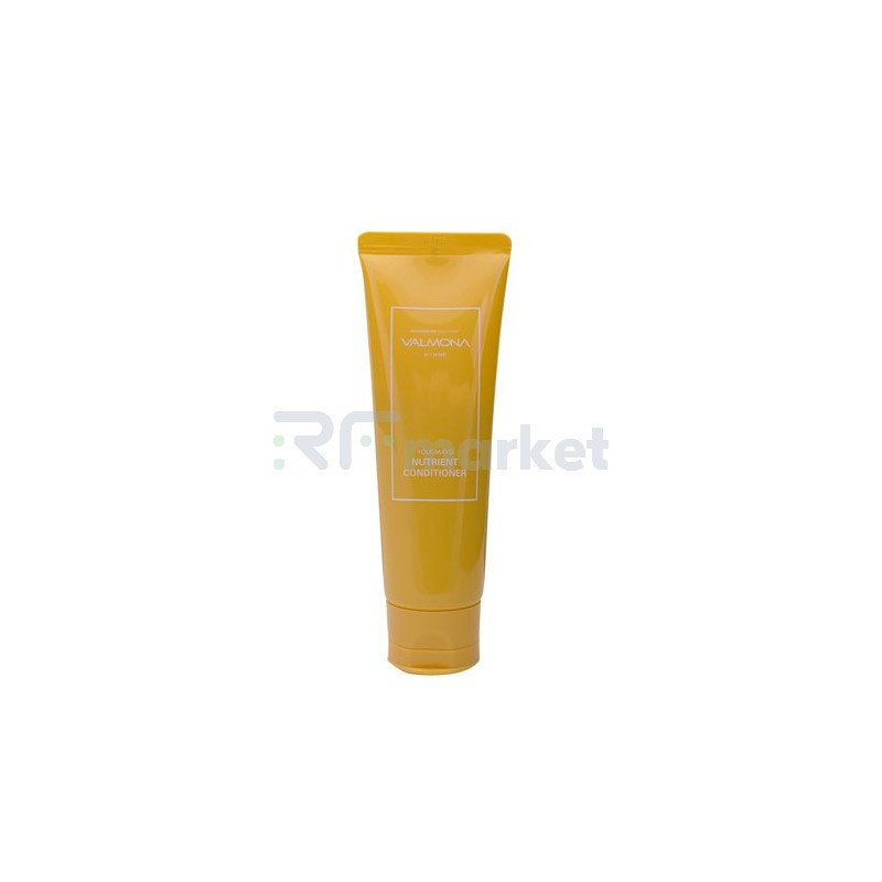 Valmona Кондиционер для волос питание - Nourishing solution yolk-mayo nutrient conditioner, 100мл