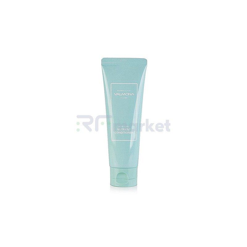 Valmona Кондиционер для волос увлажнение - Recharge solution blue clinic nutrient conditioner, 100мл