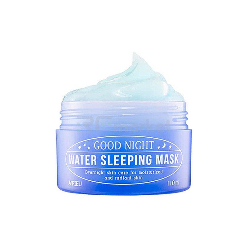 A'Pieu Маска ночная увлажняющая - Good night water sleeping mask, 105мл