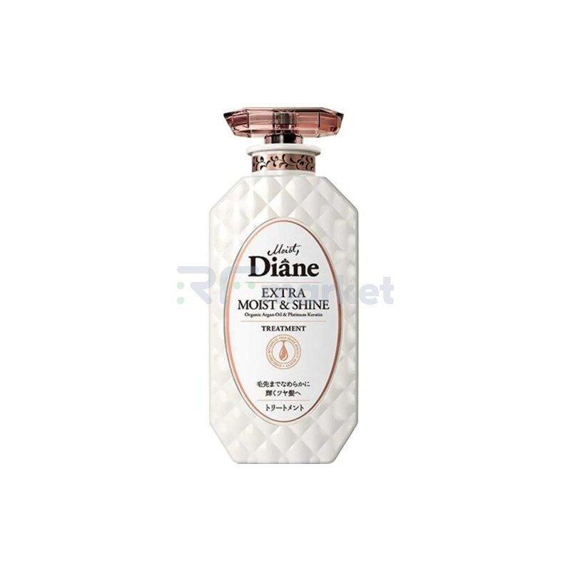 Moist Diane Бальзам-маска кератиновая увлажнение - Perfect beauty, 450мл