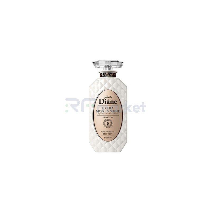 Moist Diane Шампунь кератиновый увлажнение - Perfect beauty, 450мл