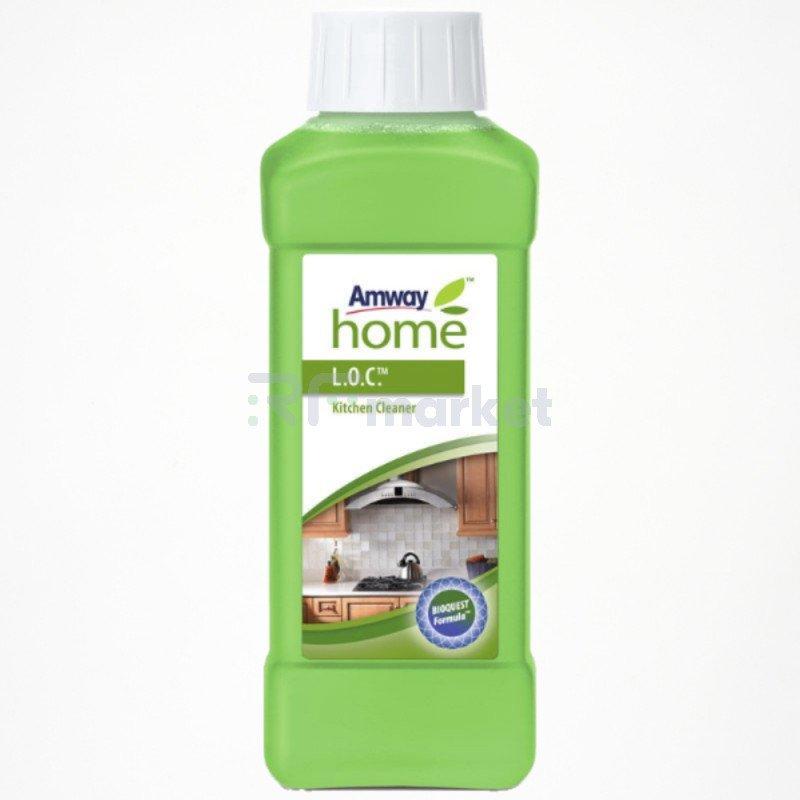 L.O.C. Моющее средство для кухни, Amway, 500 мл