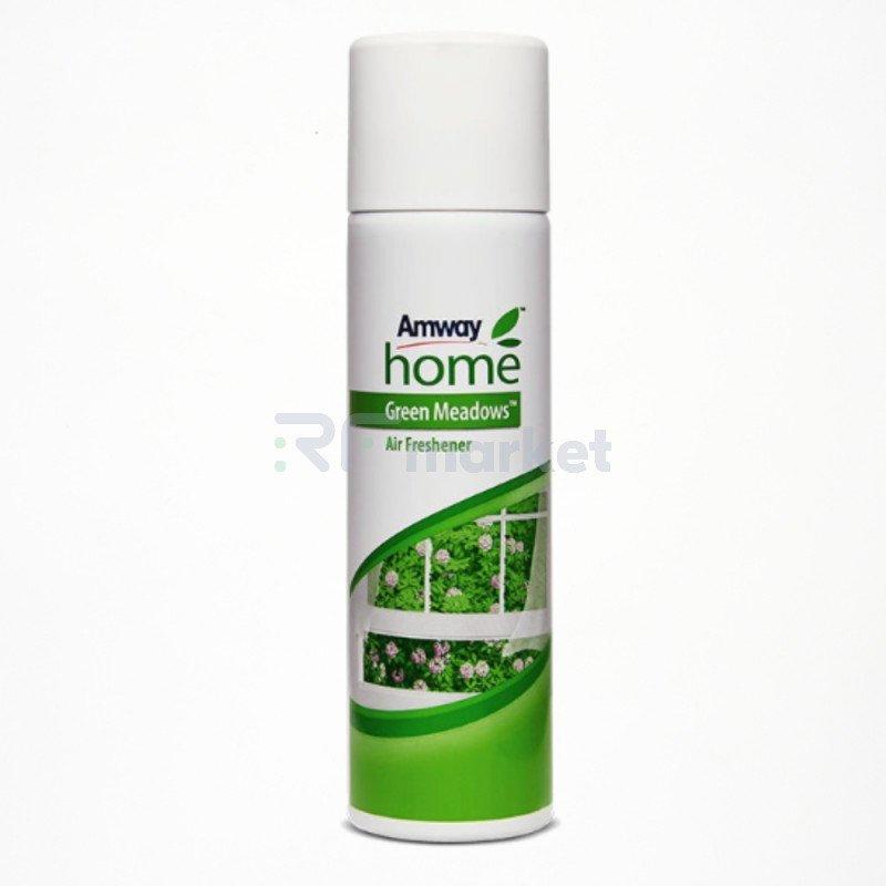 Концентрированный освежитель воздуха «Зеленые луга», Amway, 150 мл