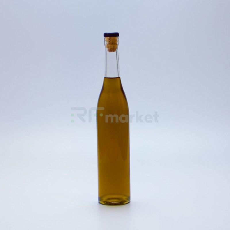Масло сыродавленное Конопляное, 250мл