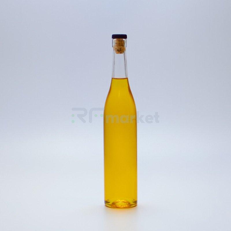 Масло сыродавленное Льняное, 250мл