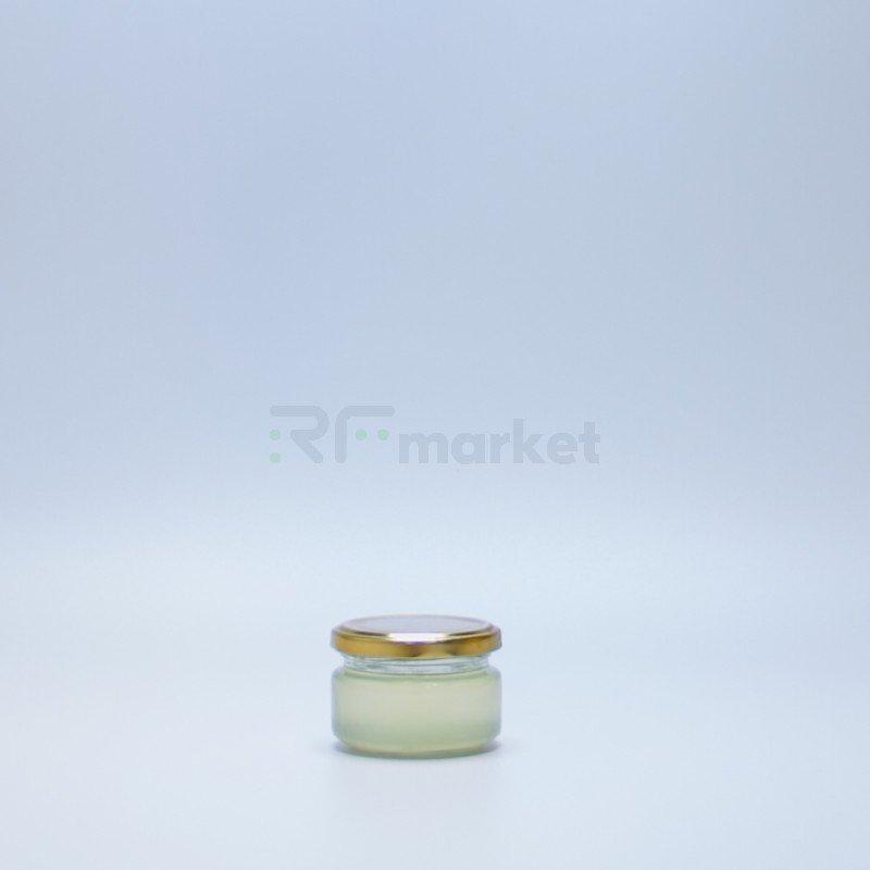 Масло сыродавленное Кокосовое, 100мл