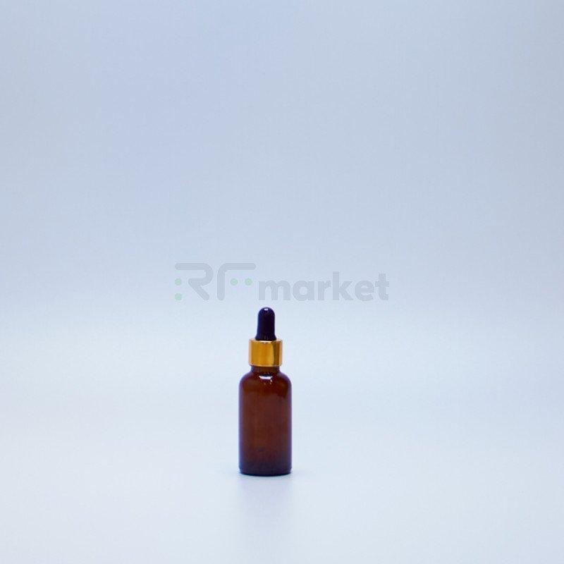 Масло сыродавленное Черного тмина, 30мл