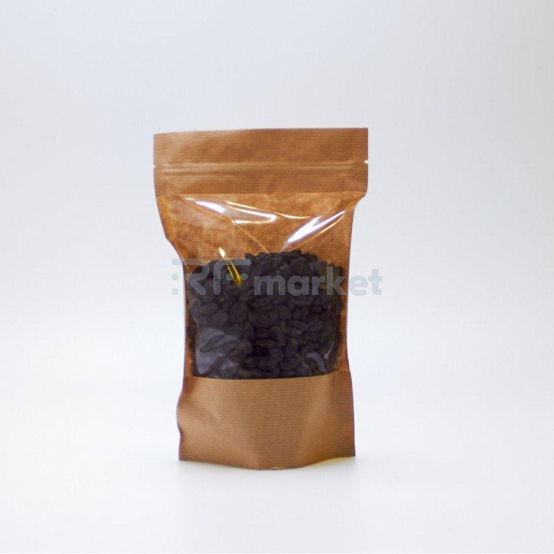 Изюм натуральный черный, 500 гр